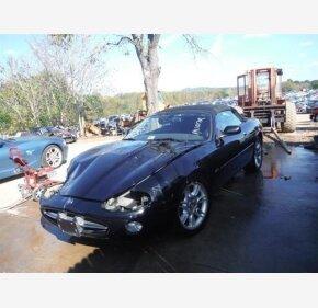 2002 Jaguar XK8 Convertible for sale 100749577