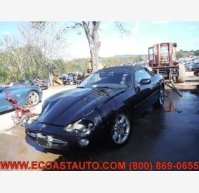 2002 Jaguar XK8 Convertible for sale 101326174