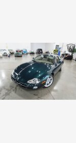 2002 Jaguar XK8 Coupe for sale 101340103