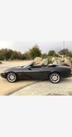 2002 Jaguar XK8 for sale 101428854