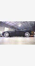 2002 Jaguar XKR Convertible for sale 101100308