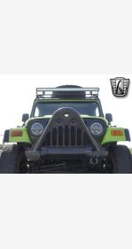 2002 Jeep Wrangler 4WD Sport for sale 101164618