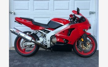 2002 Kawasaki Ninja ZX-6R for sale 200952118