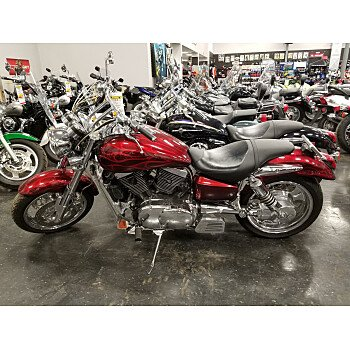 2002 Kawasaki Vulcan 1500 for sale 200597904