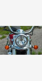 2002 Kawasaki Vulcan 1500 for sale 200813089