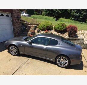 2002 Maserati Coupe for sale 101349332