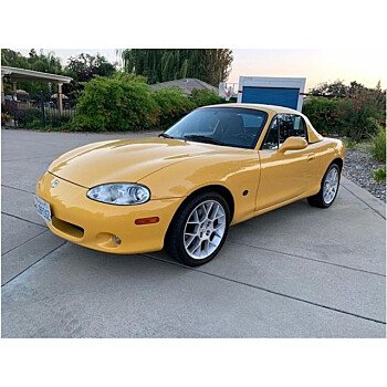 2002 Mazda MX-5 Miata for sale 101340933