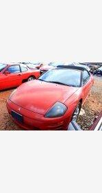 2002 Mitsubishi Eclipse Spyder GT for sale 101006414
