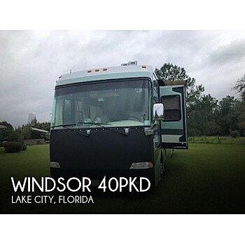 2002 Monaco Windsor for sale 300282355