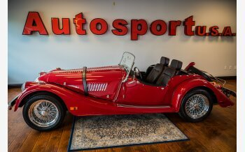 2002 Morgan Plus 8 for sale 100947870