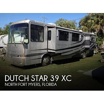 2002 Newmar Dutch Star for sale 300185903
