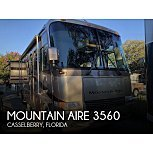 2002 Newmar Mountain Aire for sale 300276296