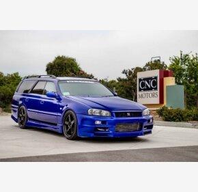 Nissan Skyline Classics for Sale - Classics on Autotrader