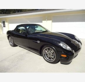 2002 Panoz Esperante for sale 101118390