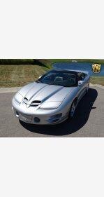 2002 Pontiac Firebird for sale 101008862