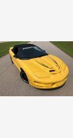 2002 Pontiac Firebird Trans Am Convertible for sale 101027186