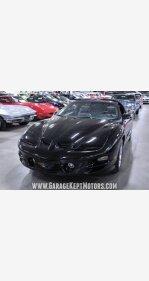 2002 Pontiac Firebird Coupe for sale 101050798