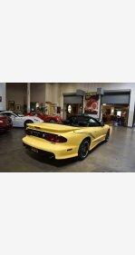 2002 Pontiac Firebird Trans Am Convertible for sale 101191039