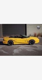 2002 Pontiac Firebird Trans Am Convertible for sale 101249172