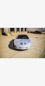 2002 Pontiac Firebird Coupe for sale 101255294