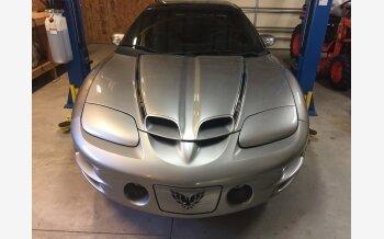 2002 Pontiac Firebird Coupe for sale 101261255