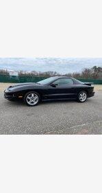 2002 Pontiac Firebird Coupe for sale 101269990