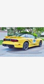 2002 Pontiac Firebird for sale 101286278