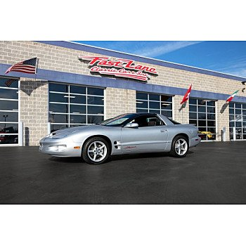 2002 Pontiac Firebird Coupe for sale 101289224