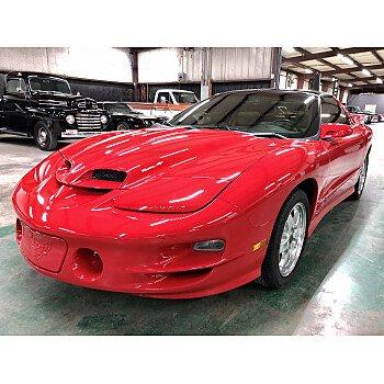 2002 Pontiac Firebird Coupe for sale 101357689