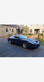 2002 Pontiac Firebird Coupe for sale 101380675