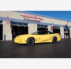 2002 Pontiac Firebird for sale 101399999