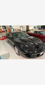 2002 Pontiac Firebird Coupe for sale 101402870