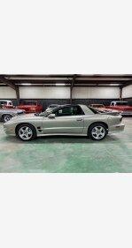 2002 Pontiac Firebird Coupe for sale 101432289