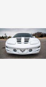 2002 Pontiac Firebird Trans Am for sale 101443655