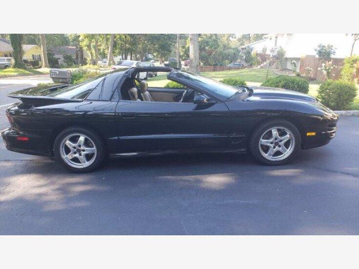 2002 Pontiac Firebird for sale 101520089