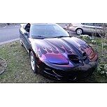 2002 Pontiac Firebird Trans Am for sale 101587619