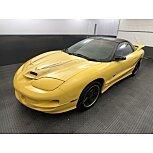 2002 Pontiac Firebird Coupe for sale 101588715