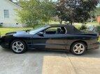 2002 Pontiac Firebird Trans Am Convertible for sale 101605992