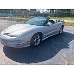 2002 Pontiac Firebird Trans Am for sale 101614736