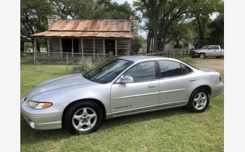 2002 Pontiac Other Pontiac Models for sale 101496855