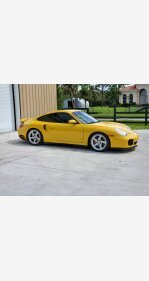 2002 Porsche 911 Turbo Coupe for sale 101327536