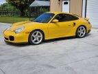 2002 Porsche 911 Turbo Coupe for sale 101327536