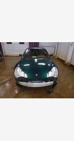 2002 Porsche 911 Cabriolet for sale 100982626