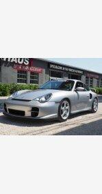 2002 Porsche 911 GT2 Coupe for sale 101008421