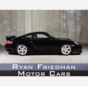 2002 Porsche 911 GT2 Coupe for sale 101021547