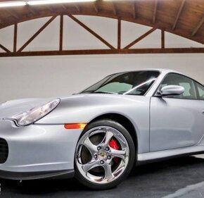 2002 Porsche 911 Turbo Coupe for sale 101024587
