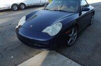 2002 Porsche 911 Cabriolet for sale 101058717