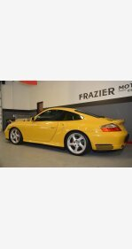 2002 Porsche 911 Turbo Coupe for sale 101084224