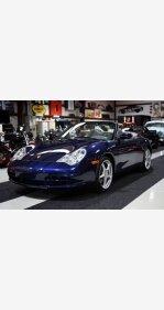 2002 Porsche 911 Cabriolet for sale 101090031