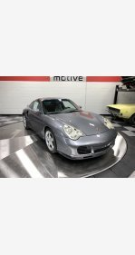 2002 Porsche 911 Turbo Coupe for sale 101137493